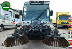 Hako road sweeper Citymaster 2000
