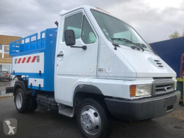 Renault Master B110 used sewer cleaner truck