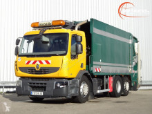 Renault Premium 320 used waste collection truck