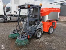 Hako Citymaster 1200 camião varadora usado