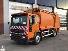 Volvo FL 220 used waste collection truck