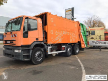 Iveco 190 E 27 Manual - Garbage - Refuse - Mech pump tweedehands vuilniswagen