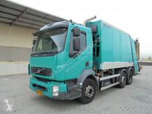 Maquinaria vial Volvo FE 280 camión volquete para residuos domésticos usado