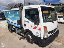 Nissan Cabstar 35.11 road network trucks used