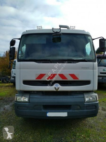 Renault Premium 270 DCI used waste collection truck