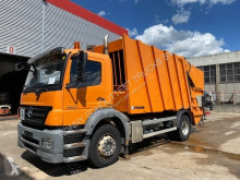 Mercedes Axor 1833 4x2 1833 4x2, FAUN Variopress, Kamm-Schüttung used waste collection truck