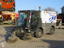 SWINGO Compact 200 Kehrmaschine incl.Streuer+Schild used road sweeper