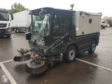 Schmidt Swingo S200 tweedehands veegwagen