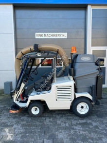 Tennant ATLV4300 used road sweeper