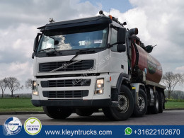 Volvo FM13 used sewer cleaner truck