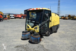 Maquinaria vial Schmidt Johnston CN 200 Sweeper SWINGO CITYCAT Swepper camión barredora usado