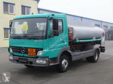 Camion citerne hydrocarbures Mercedes Atego Atego 915*6.000L.*Heizöl/Diesel *Rohr*Dif. Sperr
