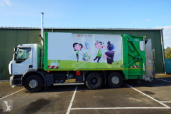 Renault Premium 280 DXI used waste collection truck