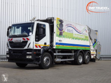 Iveco Stralis 360 used waste collection truck
