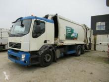 Volvo FE 280 6x2, NORBA MF 300, 20 cbm, EEV tippvagn för sopor begagnad