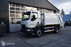 Renault waste collection truck D 13 HIGH