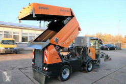 Lastbil med fejekost Bucher-Guyer CITY CAT 2020 DA88 KLIMA