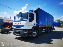 Renault waste collection truck Premium 320 DXI EURO IV garbage truck mullwagen