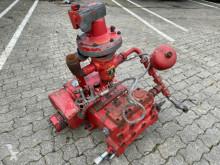 Equipamientos carrocería limpiador de chorro HD-Pumpe Pratissoli MS 50 Kanal