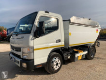 Mitsubishi waste collection truck Canter