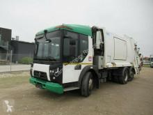 Renault D 26 6x2, Joab 17,5, 1 Kammer, Euro 6 camión volquete para residuos domésticos usado