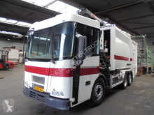 Terberg volvo URBIN used waste collection truck