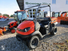 Kubota RTV 400 road network trucks used