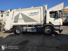 Scania P 250 used waste collection truck