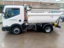 Nissan Cabstar 120.35 used waste collection truck