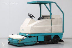 Tennant 515SS used sweeper-road sweeper