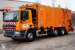 DAF waste collection truck CF75 310