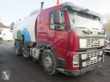 Volvo FM 430 camion balayeuse occasion
