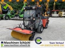 Maquinaria vial Hako Citytrac 4200 Kehrmaschine Multigeräteträger camión barredora usado