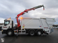 Renault waste collection truck D-Series