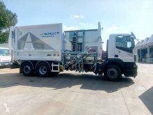 Iveco Eurocargo used waste collection truck