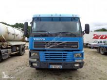 Camion hydrocureur Volvo FM12