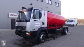 DAF sewer cleaner truck LF