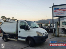 Iveco waste collection truck Daily 50C13