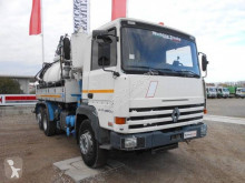 Renault Gamme R 380 camion hydrocureur occasion