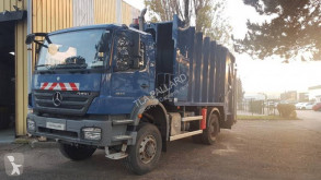 Mercedes waste collection truck Axor 1833