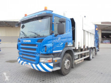 Scania PRT 310 used waste collection truck