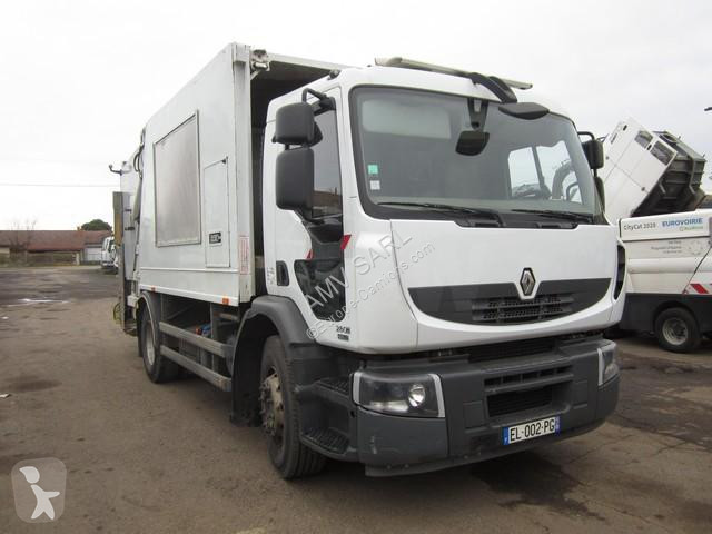 Vedere le foto Veicolo per la pulizia delle strade Renault Premium 280 DXI