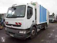Camion de colectare a deşeurilor menajere Renault Premium 260.19