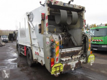 Renault Premium 280 used waste collection truck