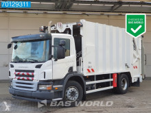 Scania waste collection truck P 230
