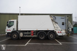 Volvo FE 340 used waste collection truck