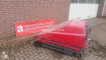 Outros materiais Veeg/zuig machine varadora-máquina de limpar usado