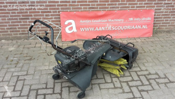 Loopbezem used sweeper-road sweeper