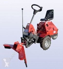 Outro tractor Motor veegmachine GS Hurricane
