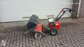 Outros materiais Bezem varadora-máquina de limpar usado